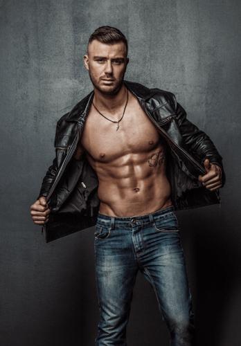 Francesco Melb Stripper