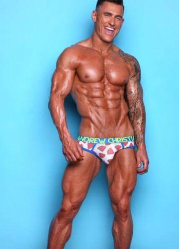 Cesar Melb Stripper
