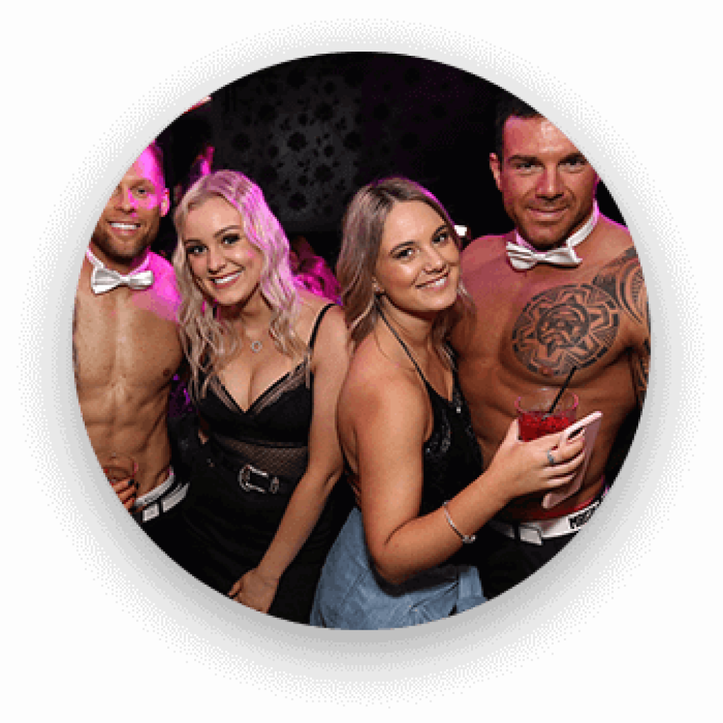 top-rated male strip club in Melbourne