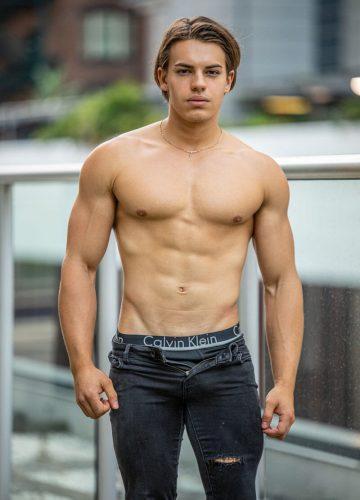 Beau Syd Stripper