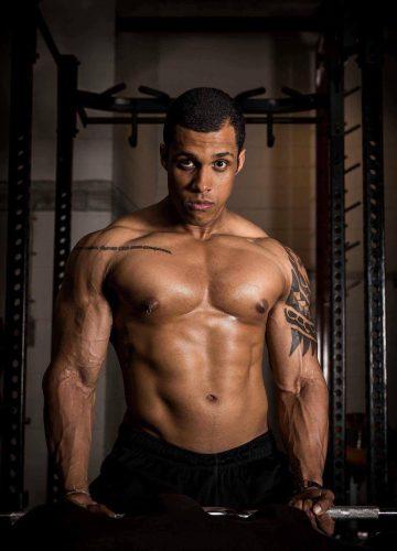 Bruno Sydney Stripper