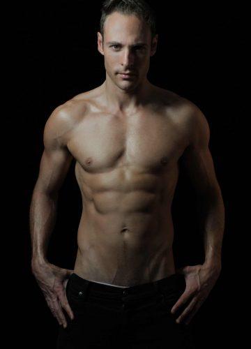 Jamie Melb Stripper