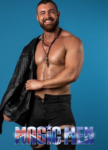 Leon Melb Stripper