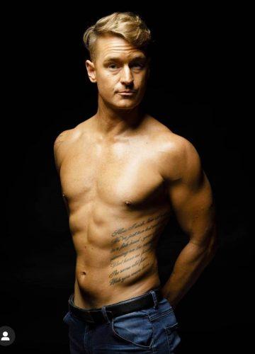 Tommy Sydney Stripper
