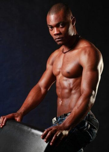 Tyson Melbourne Stripper