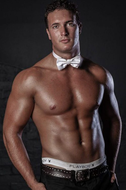 topless waiters sydney
